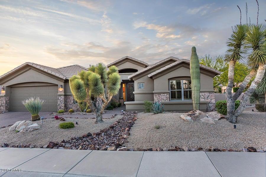 14818 E LOOKOUT LEDGE --, Fountain Hills, AZ 85268
