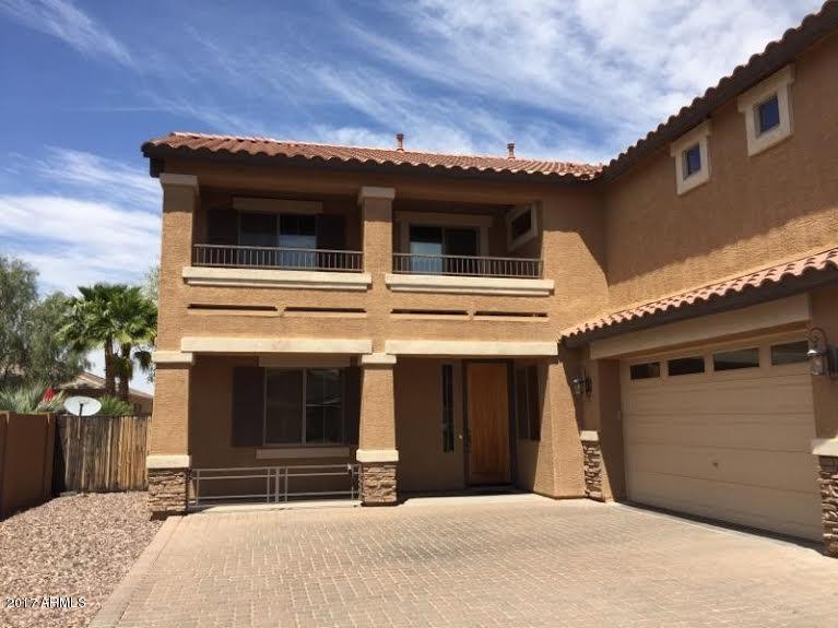 1316 E PALO VERDE Drive Casa Grande, AZ 85122 - MLS #: 5588763