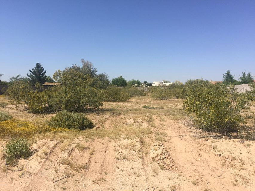 6900 W PINNACLE PEAK Road Lot   _, Peoria, AZ 85383