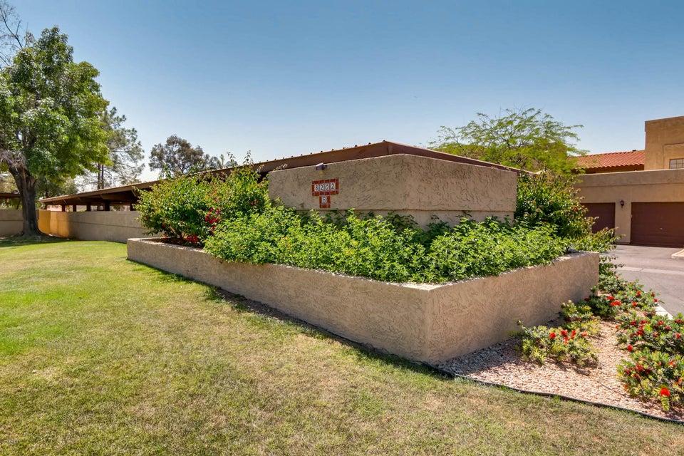 8202 N 21ST Drive B205, Phoenix, AZ 85021