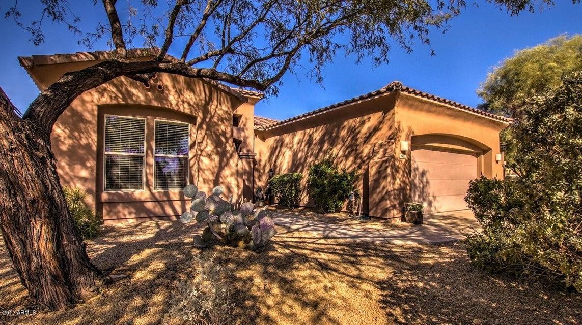 MLS 5589823 7422 E RUSSET SKY Drive, Scottsdale, AZ 85266 Scottsdale AZ Short Sale