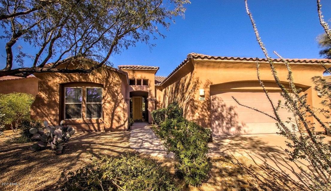 Photo of 7422 E RUSSET SKY Drive, Scottsdale, AZ 85266