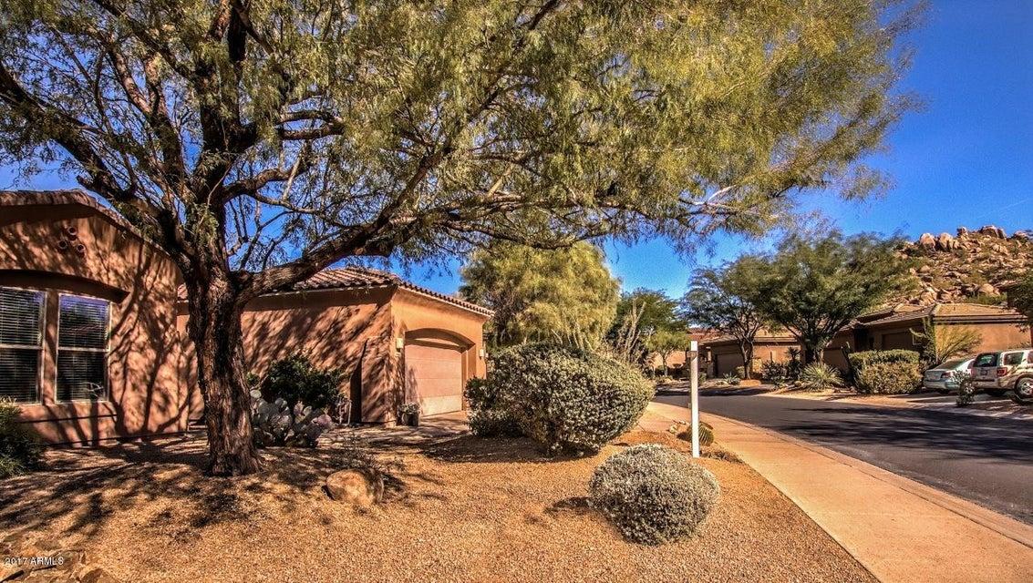 7422 E RUSSET SKY Drive Scottsdale, AZ 85266 - MLS #: 5589823