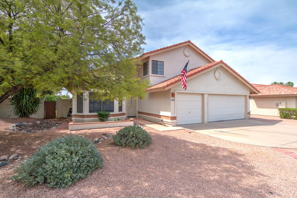 5547 E ELLIS Street, Mesa, AZ 85205