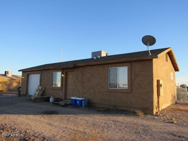 1807 S 364TH Avenue, Tonopah, AZ 85354