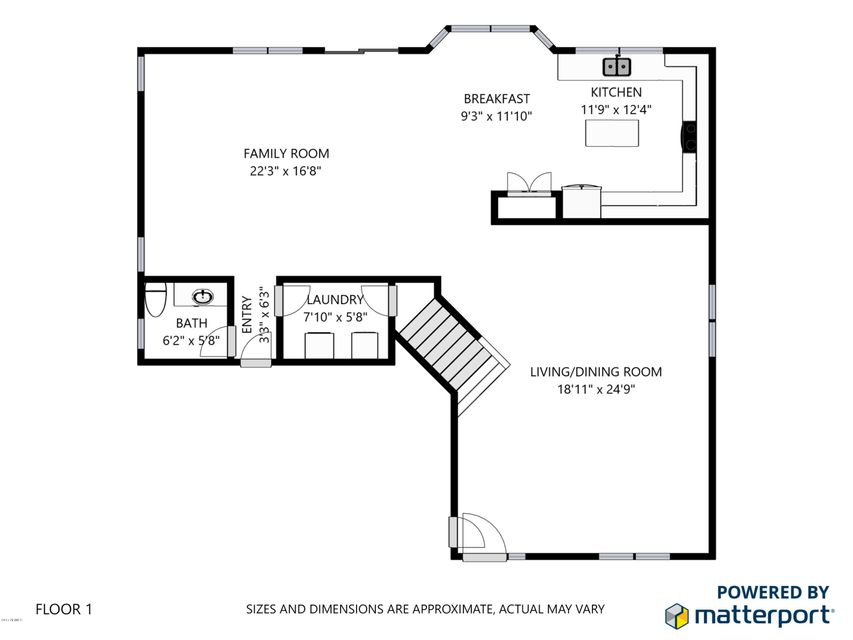 MLS 5589364 2131 E KNUDSEN Drive, Phoenix, AZ 85024 Phoenix AZ Mountaingate