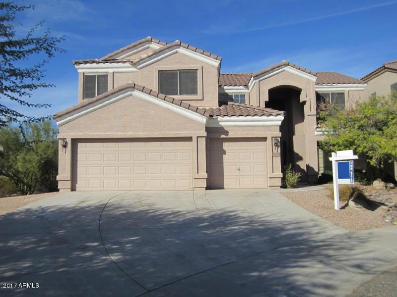 8998 W PLUM Road, Peoria, AZ 85383