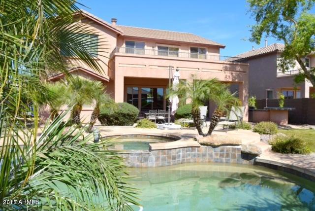3089 E GOLDFINCH Way, Chandler, AZ 85286