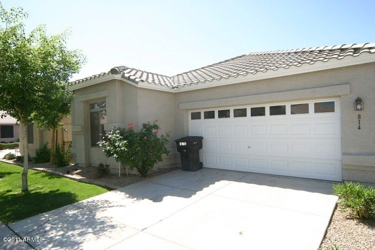 814 S JESSE Street, Chandler, AZ 85225