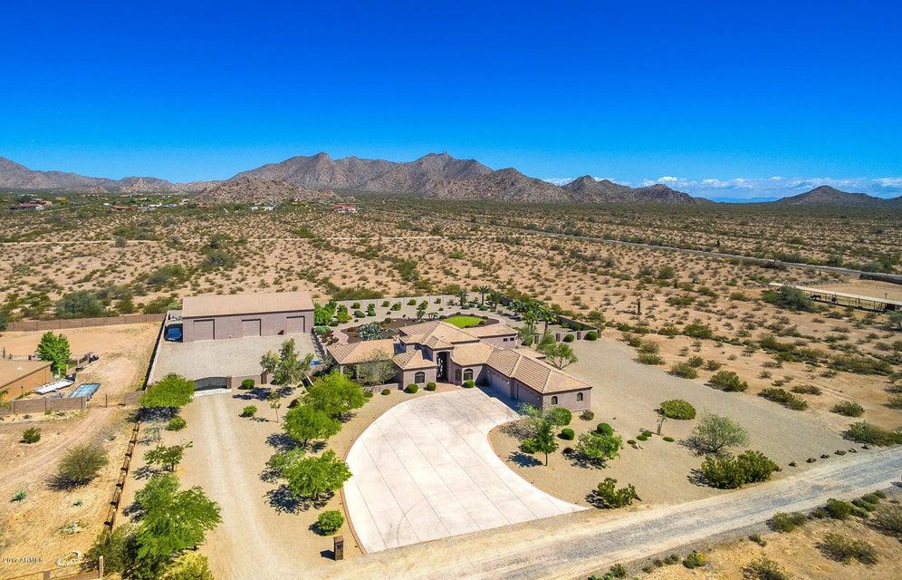 MLS 5589821 11424 W CALLE CON QUESO --, Casa Grande, AZ Casa Grande AZ Equestrian