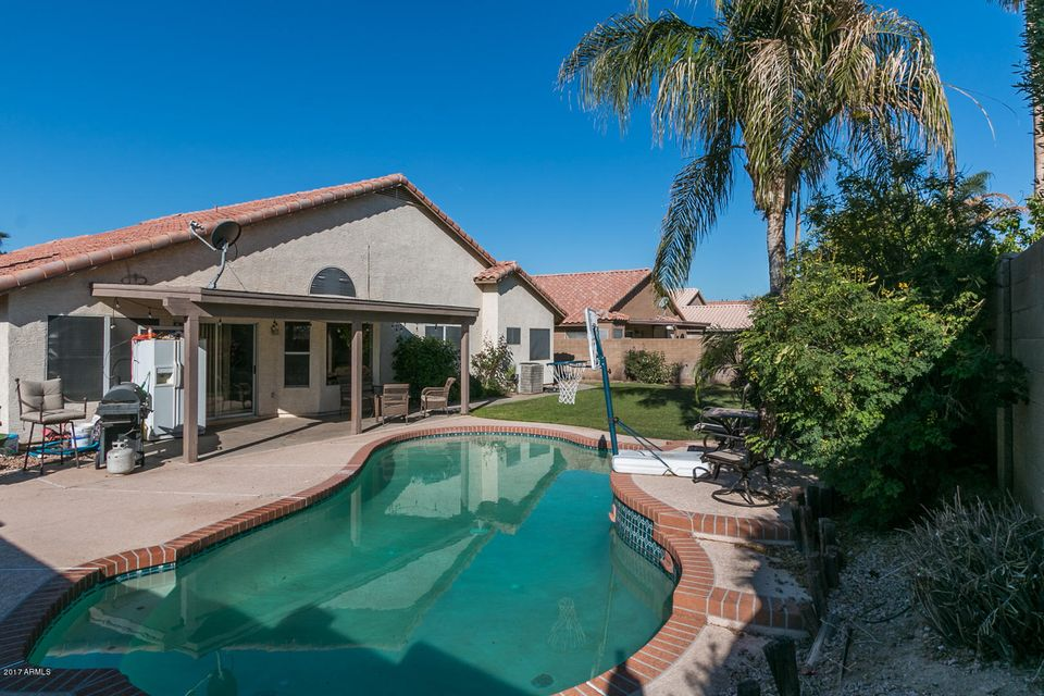 MLS 5589347 2321 N 123RD Lane, Avondale, AZ 85392 Avondale AZ Private Pool