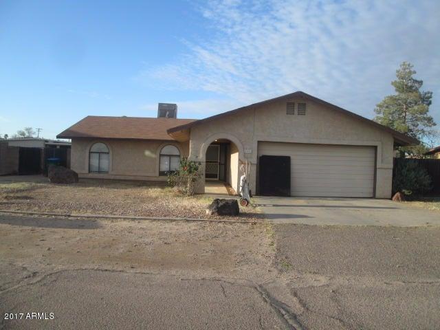 805 W ROBERT E LEE Lane, Gila Bend, AZ 85337
