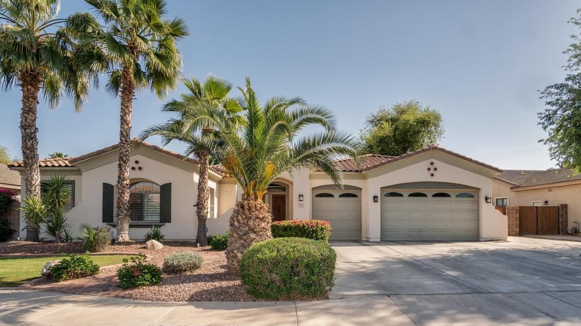 517 E ELGIN Street, Gilbert, AZ 85295