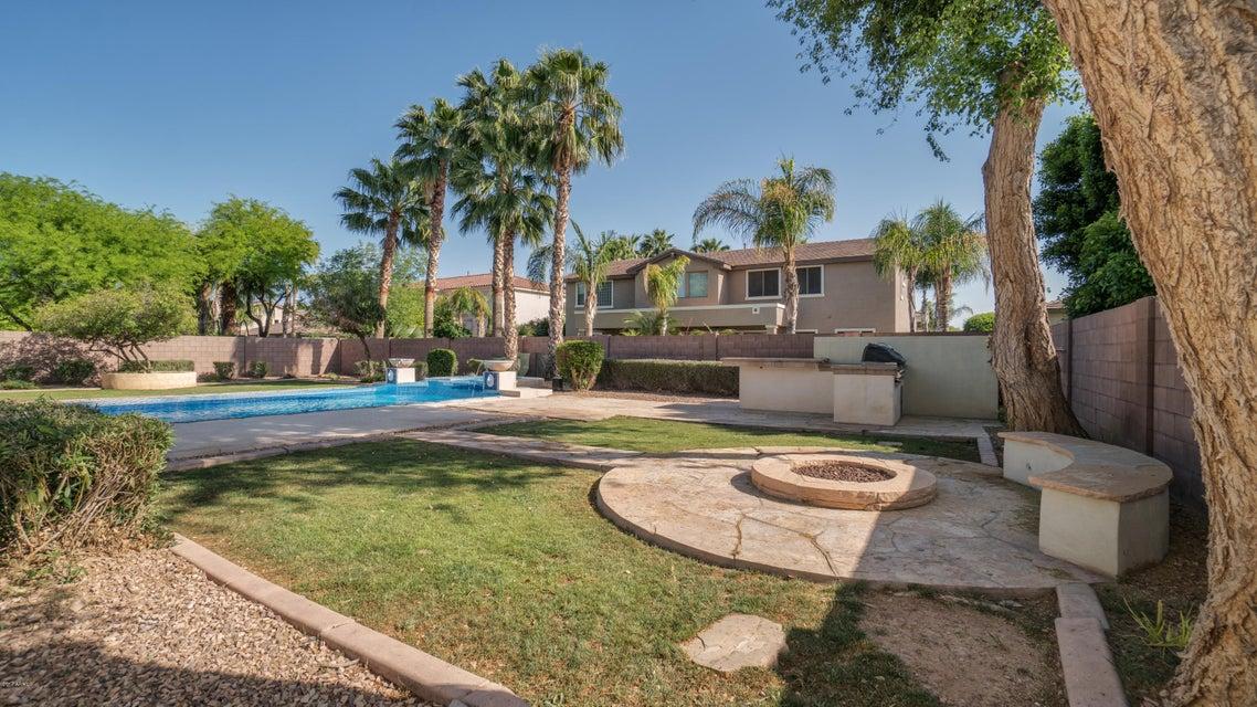 MLS 5590471 517 E ELGIN Street, Gilbert, AZ Gilbert AZ Vintage Ranch