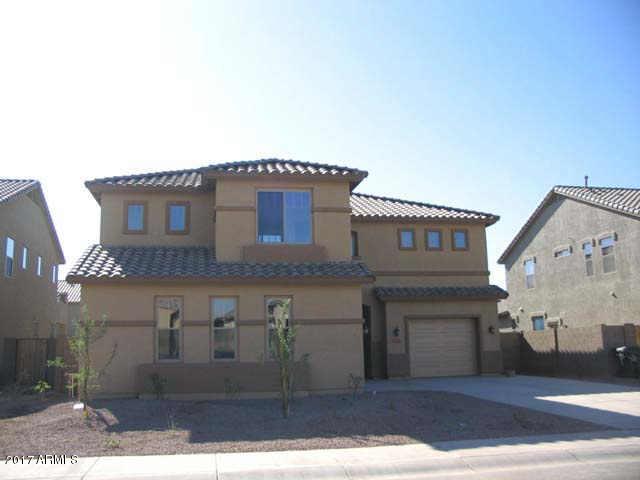 7113 W SOPHIE Lane, Laveen, AZ 85339
