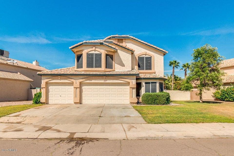 1372 W GLENMERE Drive, Chandler, AZ 85224