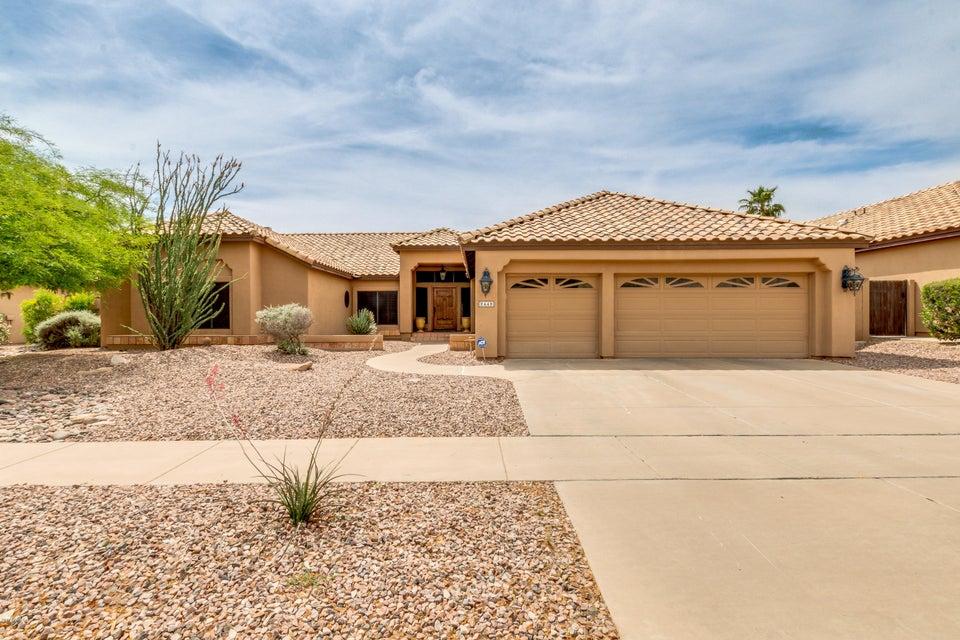 2449 E DESERT FLOWER Lane, Phoenix, AZ 85048