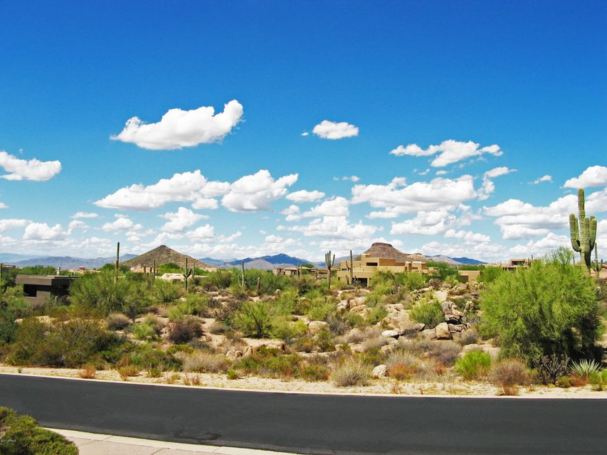 11060 E BALANCING ROCK Road Lot 50, Scottsdale, AZ 85262