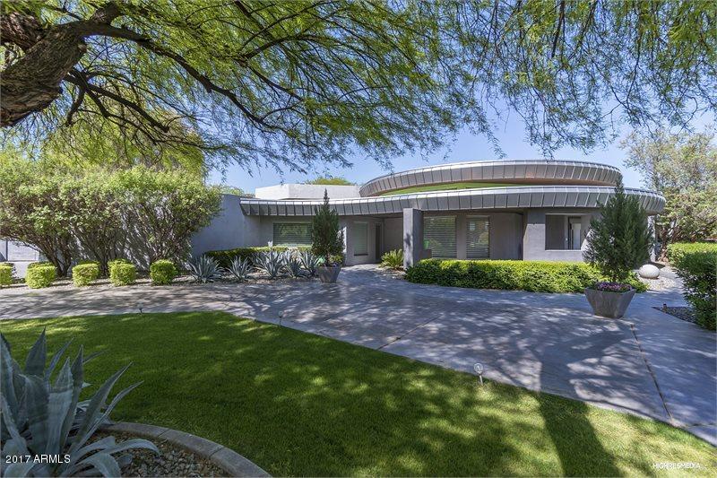 6748 E Berneil Lane, Paradise Valley, AZ 85253