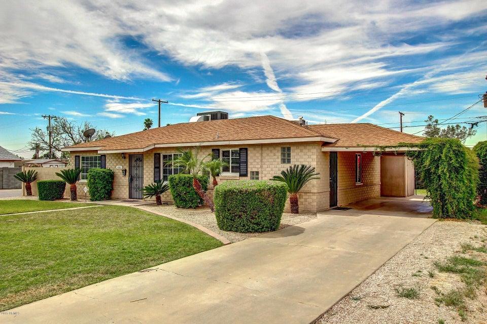 4002 N 32ND Place, Phoenix, AZ 85018
