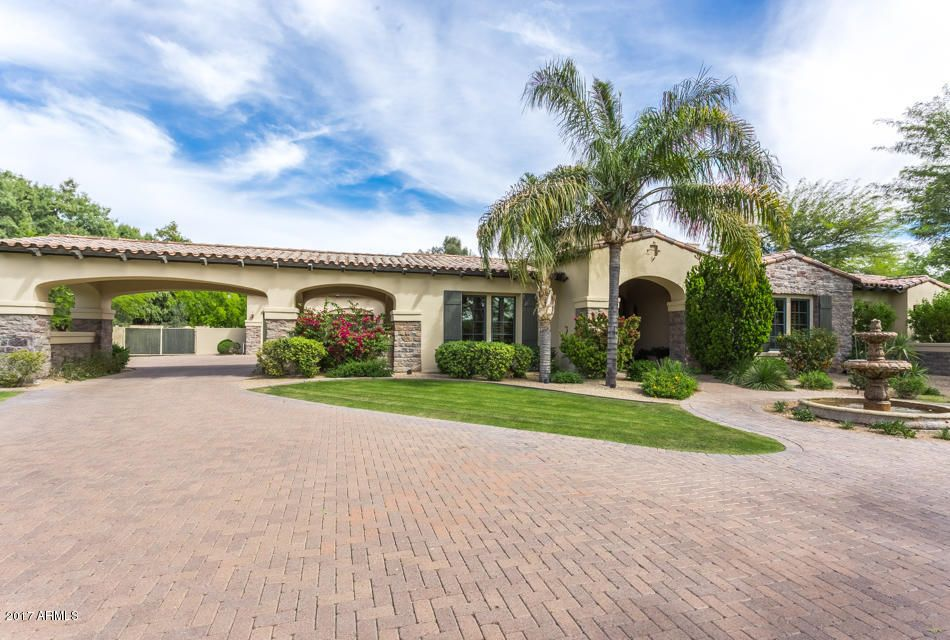 MLS 5589950 5327 N 22ND Street, Phoenix, AZ Phoenix Horse Property for Sale