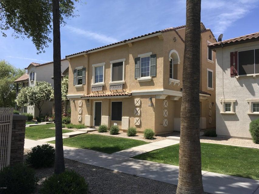 4107 E JASPER Drive, Gilbert, AZ 85296
