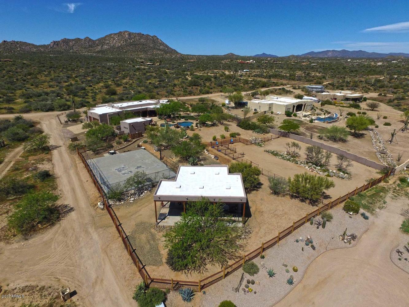 MLS 5589478 32007 N 140TH Street, Scottsdale, AZ Rio Verde in Scottsdale