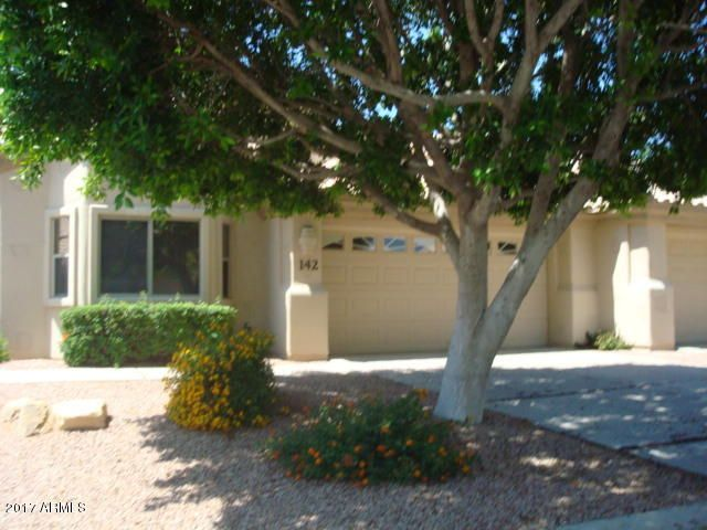 MLS 5589464 5830 E MCKELLIPS Road Unit 142, Mesa, AZ 85215 Mesa AZ Apache Wells