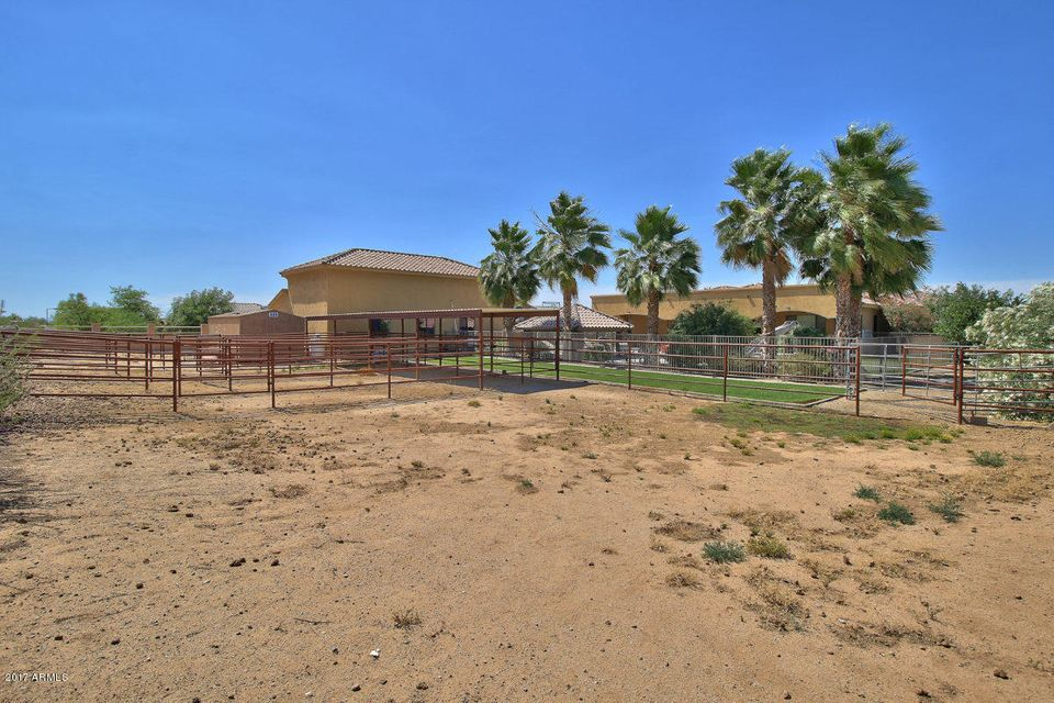 MLS 5593202 19175 E VALLEJO Street, Queen Creek, AZ 85142 Queen Creek AZ One Plus Acre Home