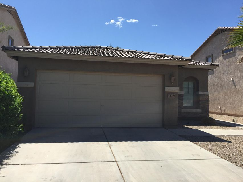 44919 W BAHIA Drive, Maricopa, AZ 85139
