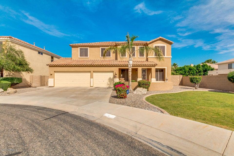 4431 N CONDA Court, Litchfield Park, AZ 85340