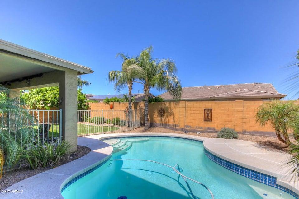 MLS 5589528 3266 E FAIRVIEW Street, Gilbert, AZ Gilbert AZ Pecos Park