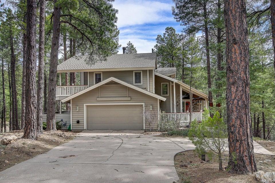 225 - 2601 Bucky O'Neill --, Flagstaff, AZ 86005