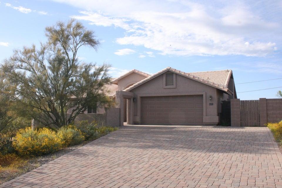 5960 E GRAPEVINE Road, Cave Creek, AZ 85331