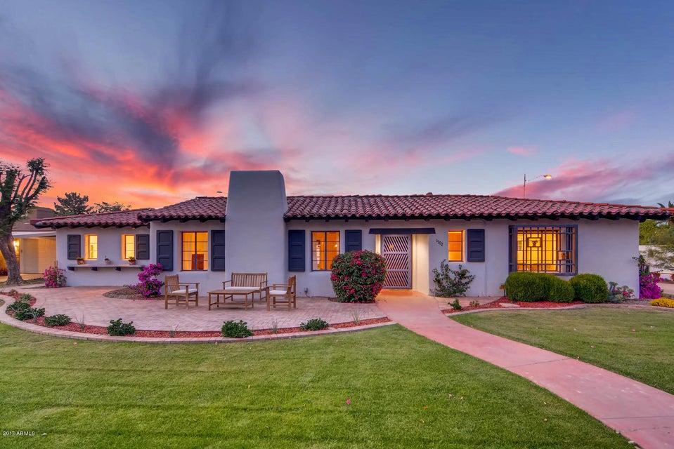 1502 W LEWIS Avenue, Phoenix, AZ 85007