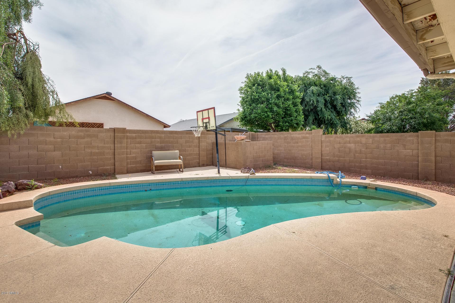 MLS 5589614 18367 N 88TH Avenue, Peoria, AZ Peoria AZ Private Pool