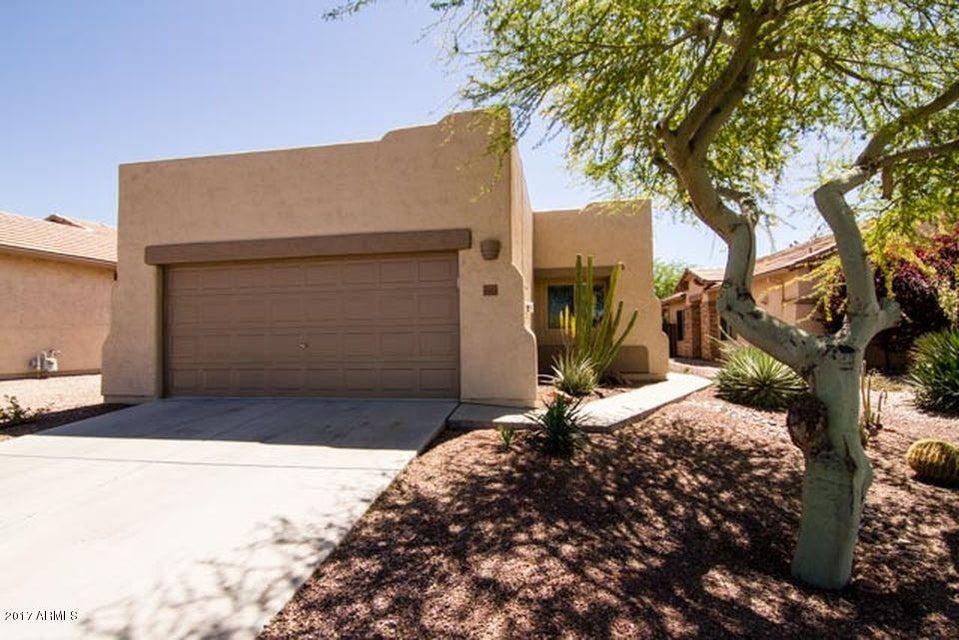 10095 E MEANDERING TRAIL Lane, Gold Canyon, AZ 85118