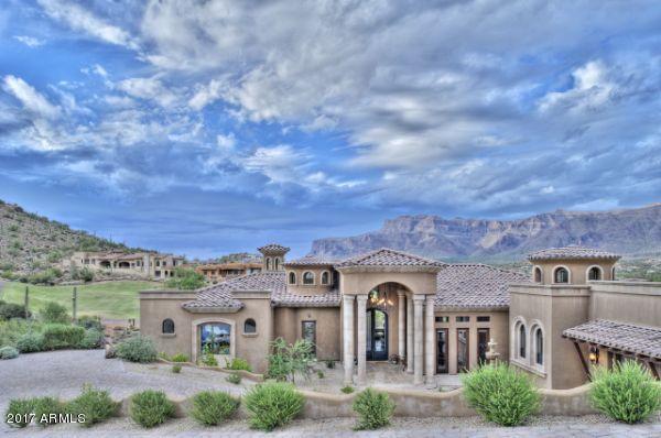 4588 S AVENIDA CORAZON DE ORO --, Gold Canyon, AZ 85118