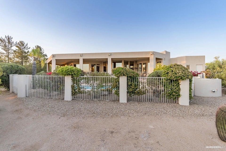 MLS 5589678 8285 E VIA DEL SOL Drive, Scottsdale, AZ 85255 Scottsdale AZ Pinnacle Peak Estates