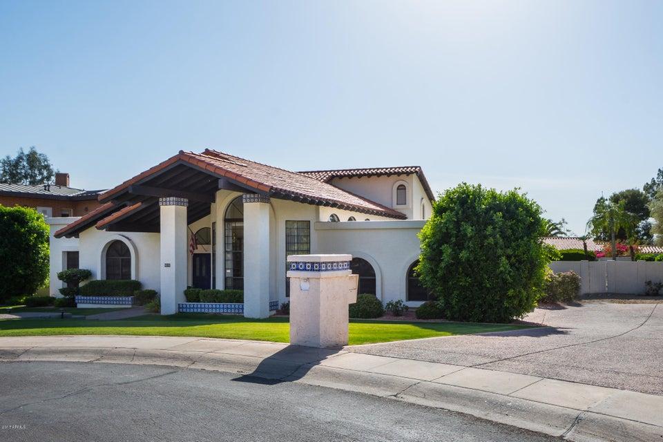 5326 N 45th Place, Phoenix, AZ 85018