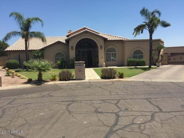 3332 E Cherokee Street, Phoenix, AZ 85044