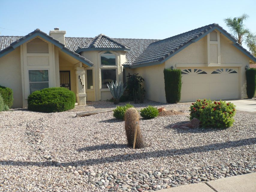 9947 E DEL MONTE Avenue, Gold Canyon, AZ 85118