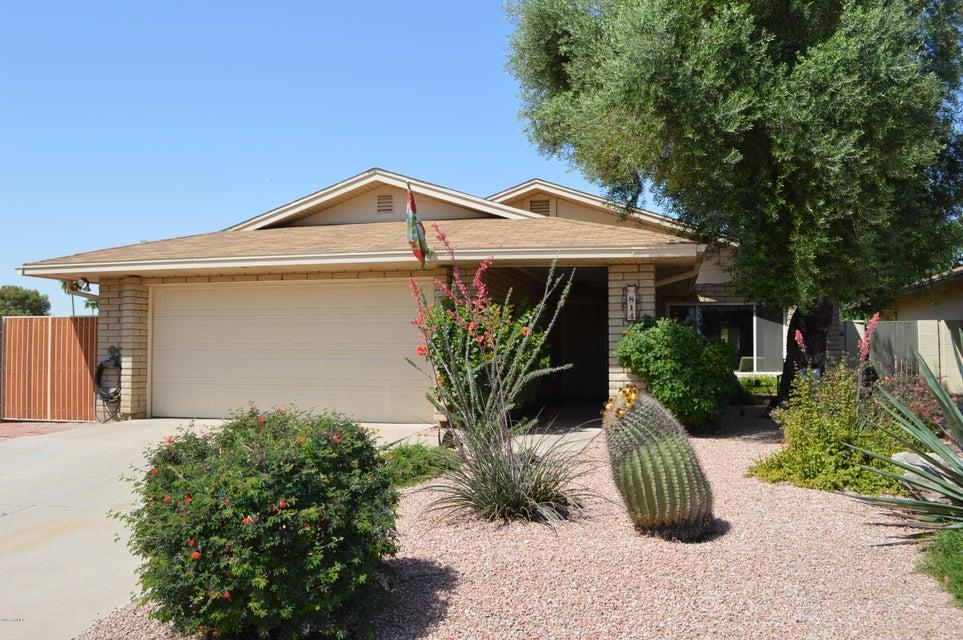 814 N GRACE Street, Scottsdale, AZ 85257