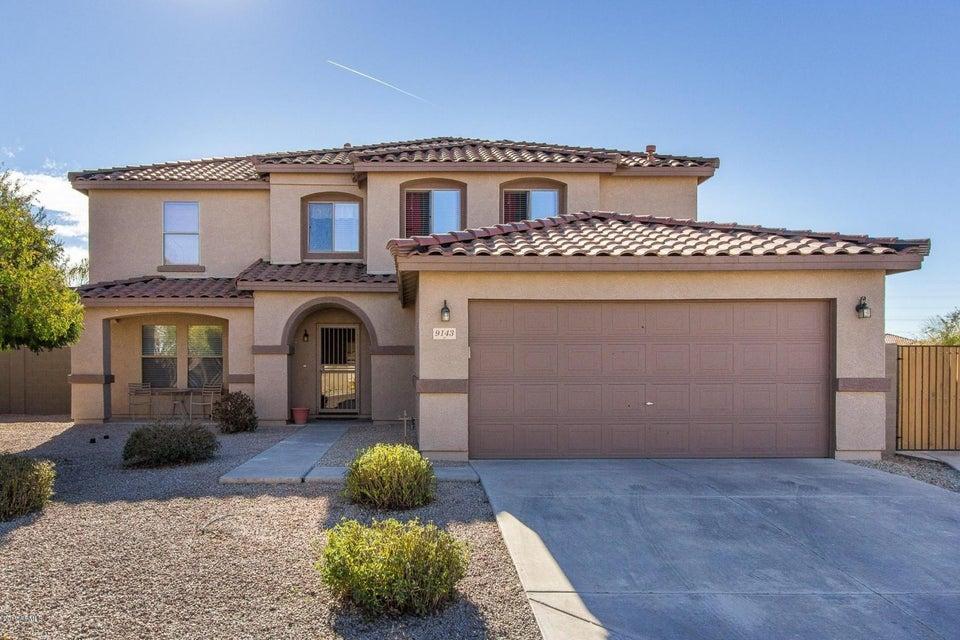 9143 E Plata Avenue, Mesa, AZ 85212