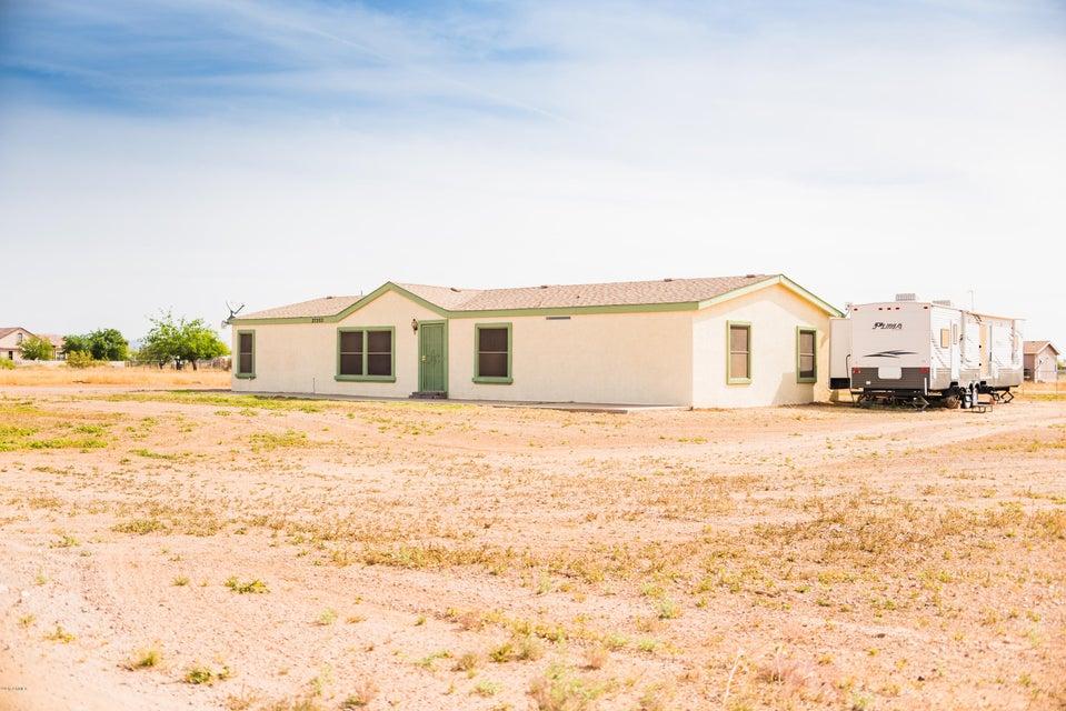 27203 N 211TH Avenue, Wittmann, AZ 85361