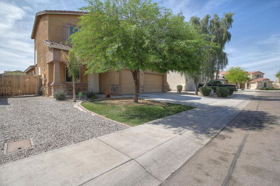 7136 S 68TH Lane, Laveen, AZ 85339