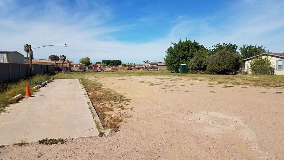 8216 W VISTA Avenue Lot 0, Glendale, AZ 85303