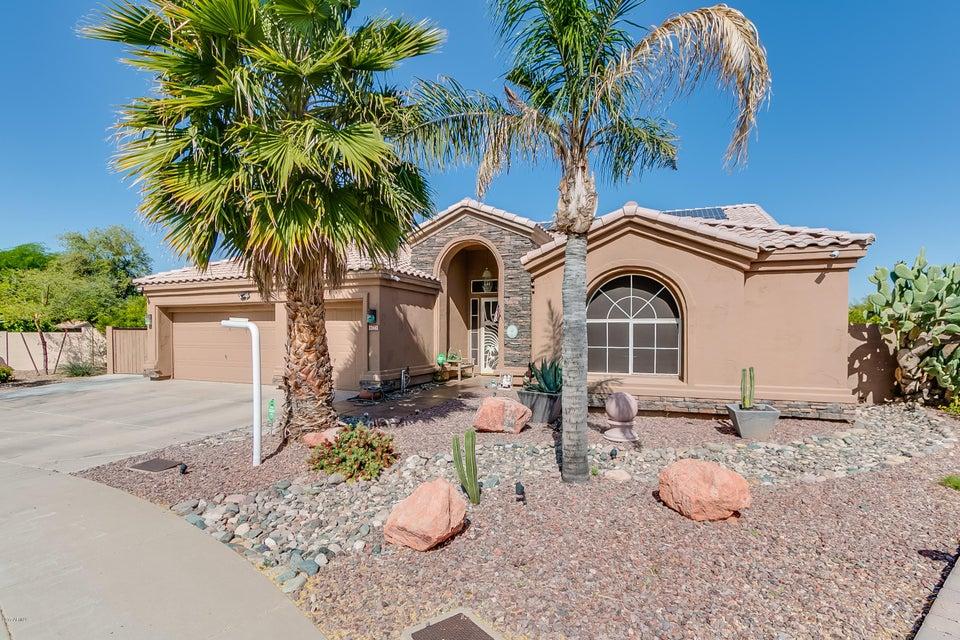 22642 N 73RD Drive, Glendale, AZ 85310