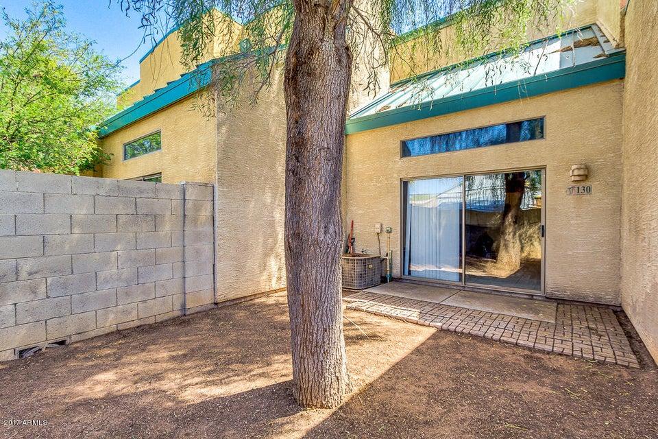 MLS 5590255 2027 E UNIVERSITY Drive Unit 130, Tempe, AZ Tempe AZ Gated