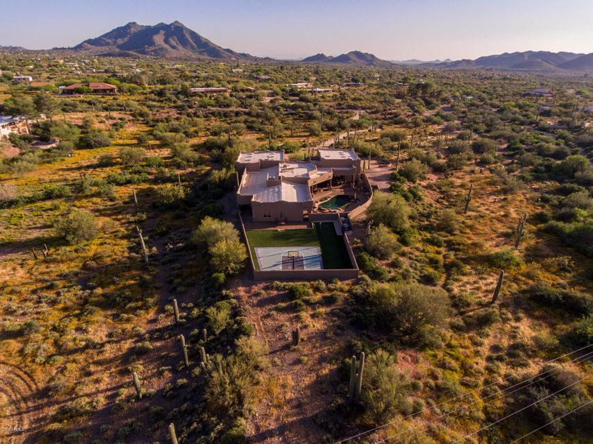 6602 E LONE MOUNTAIN Road Cave Creek, AZ 85331 - MLS #: 5590686